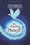 Nebelsphaere - Der Zauber des Phoenix (Luebeck-Reihe) von Johanna Benden
