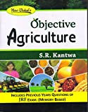 #10: Objective Agriculture for JRF Exam. (17th Edition) (Seventeenth Edition, 2016)