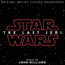 Star Wars: The Last Jedi [Vinyl LP]