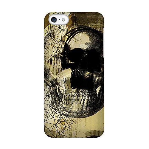 iPhone 5C Coque photo - mano