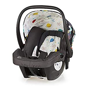 Cosatto Hold Mix Carseat Space Racer   1