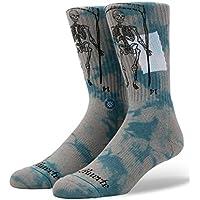 La Muerte Socken grey Größe: L Farbe: grey preisvergleich bei billige-tabletten.eu