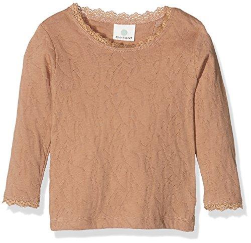 en fant dawn ls top blouse bb fille rosa cafe 5706453626815