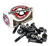 Independent Indy Skateboard Hardware Indy Phillips Truck Mounting Bolts 7/8""