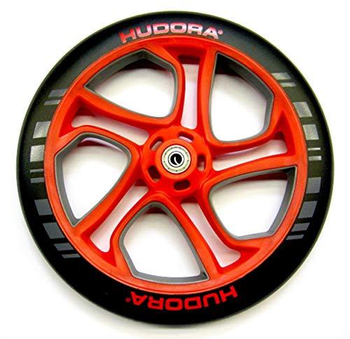 HUDORA Ersatzteile : 1 Ersatzrolle Hinten für Scooter CLVR 215