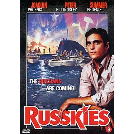 Russkies ( ) [ Holländische Import ]
