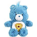 Vivid Imagination Care Bears Fluffy amis Champ Pouf Jouet en peluche (Multicolore)