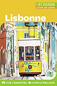 Lisbonne par Guide Gallimard