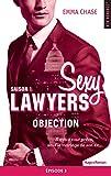 sexy lawyers saison 1 episode 3 objection