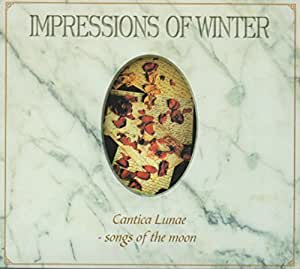 Cantica Lunea - Songs of the Moon