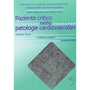 Paziente Critico Nelle Patologie Cardiovascolari