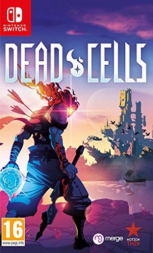 Dead Cells (precio: 34,90€)