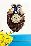 Cocovey C111001_6 ethnic wall clocks