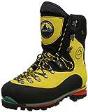 La Sportiva - Scarpe Da Trekking Nepal Evo Gtx, Colore Giallo, Taglia 41,5