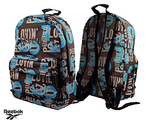 Reebok 'Estampada' Mochila Bag DK35538