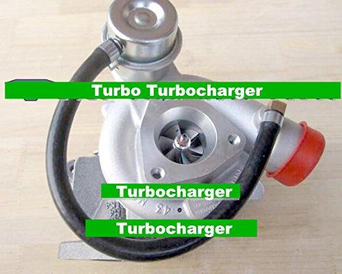 Gowe Turbo Turbocompresseur pour Gt1749s 715843 715843-5001s 28200-42600 Turbo Turbocompresseur pour Hyundai Starex H1 H200 H-1 Camion léger H100 van 2.5L D4bh 4d56tci