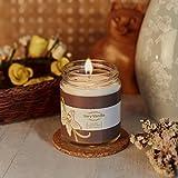 Resonance Vanilla Natural Wax Medium Jar...