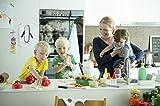 KUHN RIKON Kinderküche Kinderkitchen Messerset 2-teilig - 7