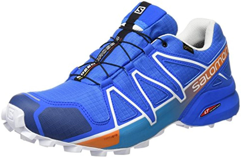 Salomon L39072200, Zapatillas de Trail Running para Hombre