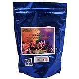 ColorMarathon® Premium Qualité Holi Couleur Poudre–0,9Kilogram Standup Pouch–Bleu Vibrant
