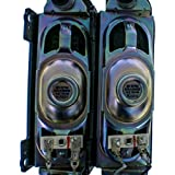 GENUINE SPEAKERS FOR LG 37LG2000 TV MODEL PN#EAB41280202
