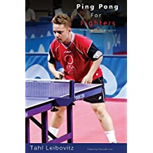 Ping Pong for Fighters Gold Medal Edition (English Edition)