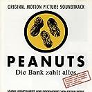 Peanuts - Die Bank zahlt aus (OST)