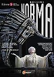 Bellini: Norma (Gran Teatre kostenlos online stream