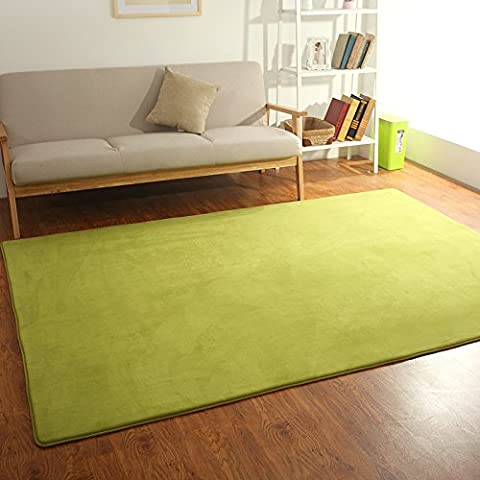 Home continental soggiorno con semplici e moderni divani stile 'pouf' le camere da letto sono pieni di negozi tatami letto tappeti personalizzati ,200*200cm aggiunta Mats , corallo