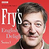 Fry's English Delight: Series 7