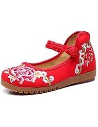 Scarpe sportive casual per donna Shengshiyujia Línea De Salida De Fábrica IMioWzJE