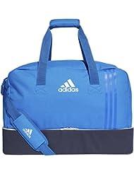 adidas Tiro S Unisex, Blu (Blau), 27 x 46 x 28 (Talla produttore: S)