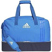 adidas Tiro Tb Bc Bolsa de Deporte, Unisex Adulto, Azul (Azul / Maruni