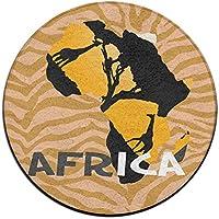 suchergebnis auf f r afrika fu matten wohnaccessoires deko k che haushalt. Black Bedroom Furniture Sets. Home Design Ideas