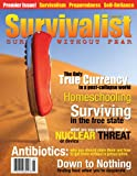 Survivalist Magazine Issue #1