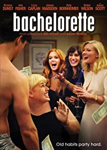 Bachelorette [DVD] [2012] [Region 1] [US Import] [NTSC]