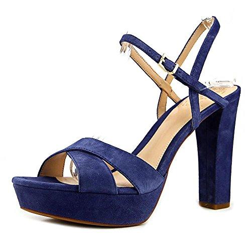 vince-camuto-shaylin-femmes-us-9-bleu-talons-compenses