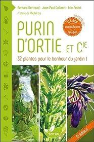 Cela vous dirait-il de traiter la plupart de vos problèmes au jardin sans employer le moindre produit chimique ? Avec cet ouvrage, c'est tout à fait possible ! Vous y découvrirez l'art et la manière de préparer de nombreux extraits végétaux, celui d'...