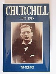Churchill, 1874-1915