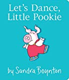 Best Little Simon Kid Books - Let's Dance, Little Pookie Review