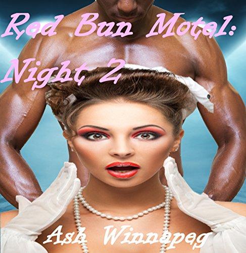 Red Bun Motel: Night 2 (English Edition) -