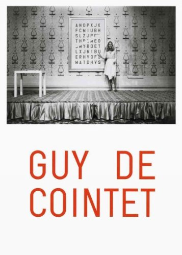 (Guy de Cointet) By de Brugerolle, Marie (Author) Hardcover on (09 , 2011) par Marie de Brugerolle