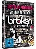 Broken Comedy - Die komplette Kult-Show [4 DVDs]