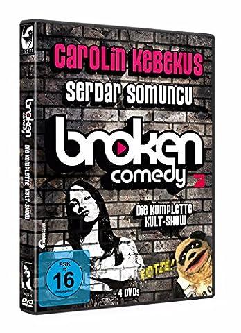 Broken Comedy - Die komplette Kult-Show [4