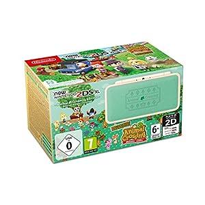 Console Videogames Nintendo 2DSXL Animal Crossin Edition