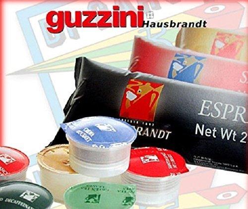 Hausbrandt Confezione 10 capsule Tè Al Limone