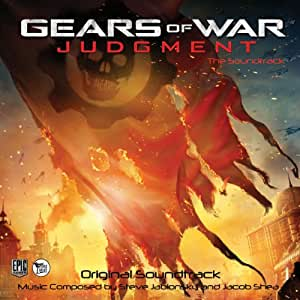 Gears of War: Judgment (Ost)