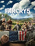 Official: Far Cry 5 - Complete Guide/Cheats/Hack - Collector's Edition (English Edition)