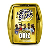 Top Trumps Quiz Game