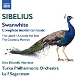 Sibelius:Swanwhite [Riko Eklundh, Turku Philharmonic Orchestra, Leif Segerstam, Leif Segerstam] [NAXOS: 8573341]